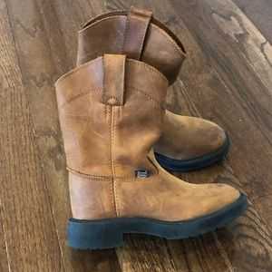 Toddler Justin Boots